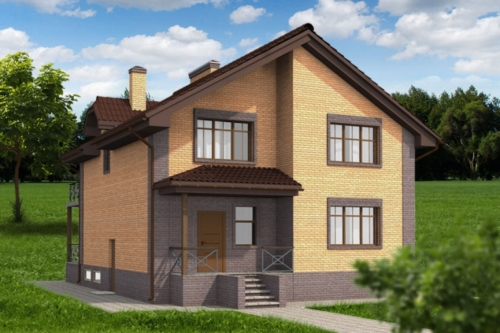 Проект: ЕД-1538