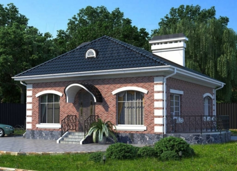 Проект: ЕД-1524