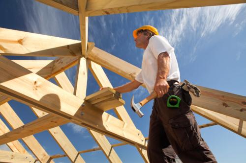 Строительство жилых и частных домов в Казани