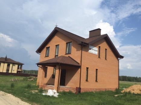 Дом 150 кв.м в п. Зимняя Горка