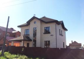 Дом 180 кв.м в п.Константиновка, ул. Ясеневая