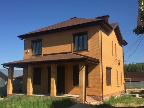Дом 150 кв.м в п.Вознесение, ул. Иркен