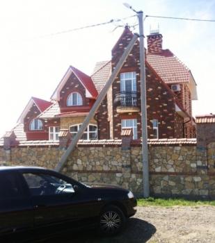 Дом в п.Бима