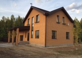 Дом 170 кв.м в п.Вознесение, ул. Иман