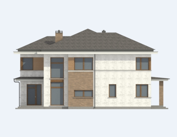Проект: ЕД-1715