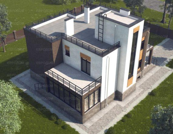 Проект: ЕД-1722