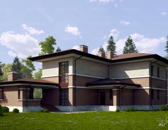 Проект: ЕД-1732