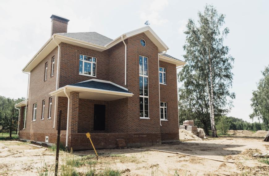 Дом 190 кв. м., п. Загородный клуб, ул. Сиреневая