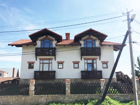 Офис ландшафтной фирмы в п.Царицыно