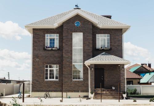Дом 160 кв.м в п.Константиновка, переулок Беркутова