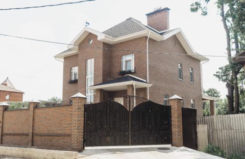 Дом в г. Казань, ул. Односторонняя Гривка