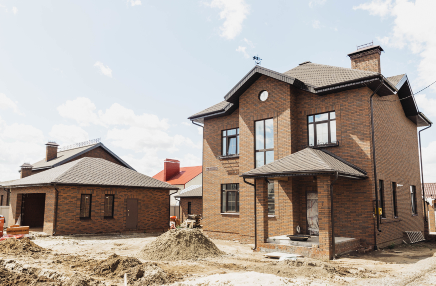 Дом 160 кв. м в п. Константиновка, переулок Ягодный