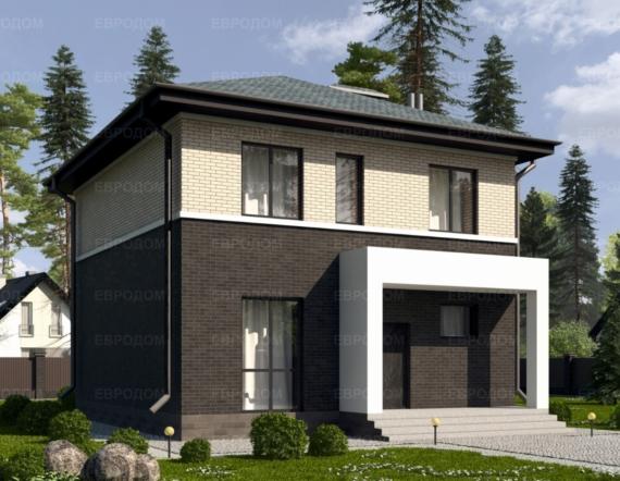 Проект: ЕД-1738