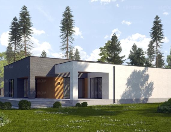 Проект: ЕД-1760