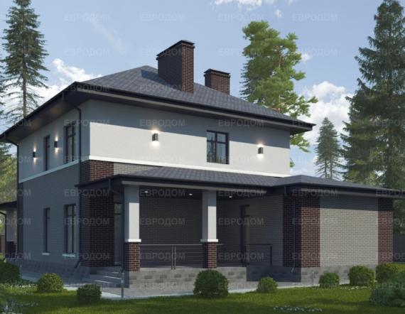 Проект: ЕД-1762