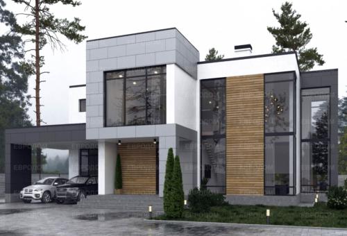 Проект: ЕД-1765