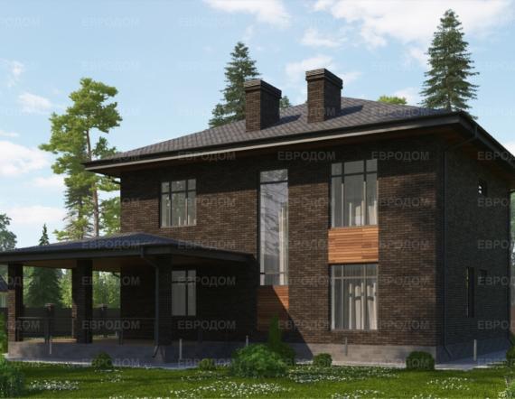 Проект: ЕД-1767